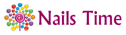 www.nails-time.com Logo